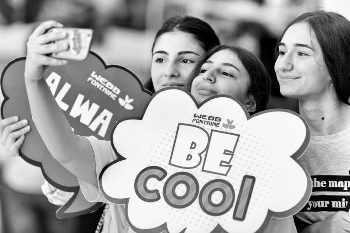 L'Arménie se rêve en technopole internationale grâce à sa jeunesse et à son système éducatif innovant en matière de technologie.